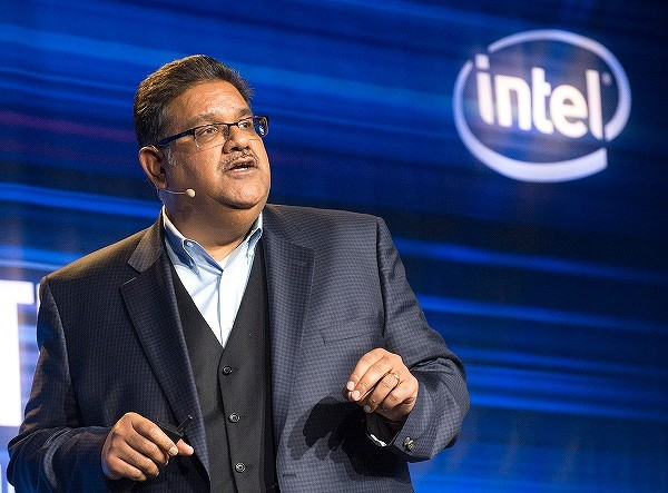 Intel уволила главного инженера и перекроила структуру