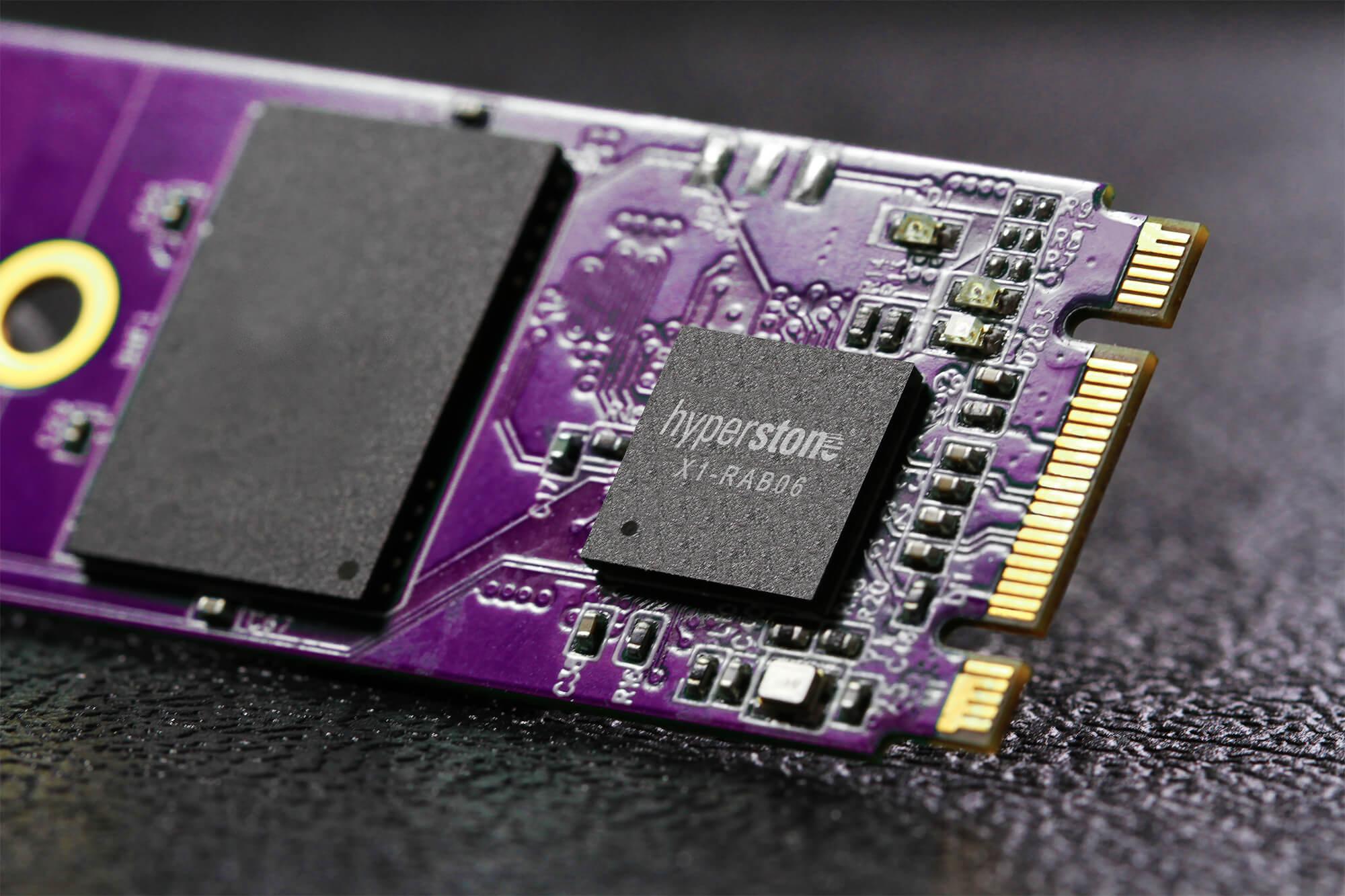 В первом квартале 2021г. контроллеры для памяти NAND подорожают