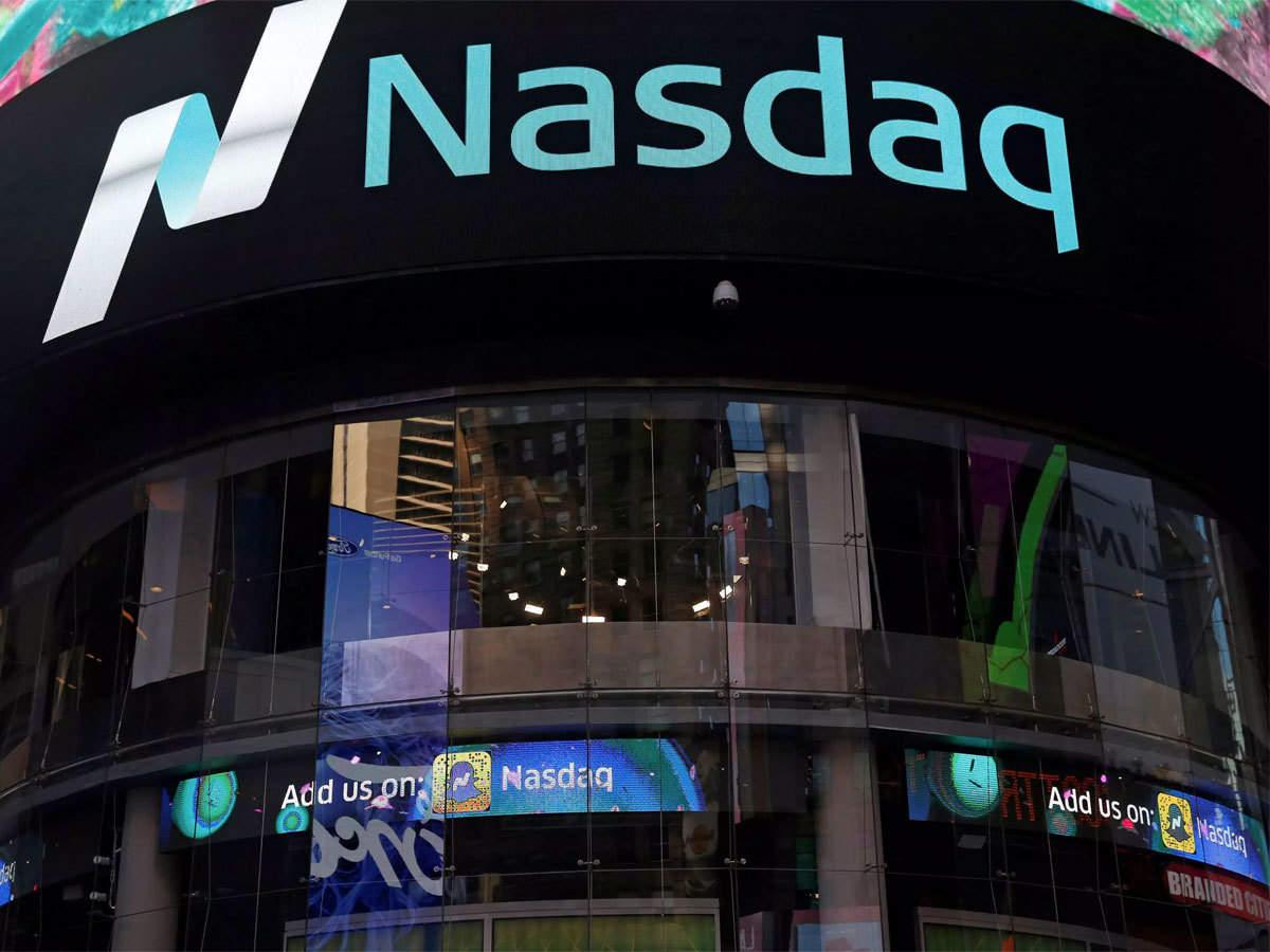 Акции технологических компаний подняли индекс Nasdaq до высот, невиданных со времен