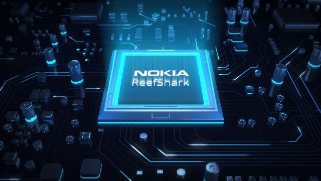 Nokia и Broadcom будут вместе создавать новые SoC-решения