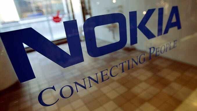 Nokia сокращает треть персонала Alcatel-Lucent