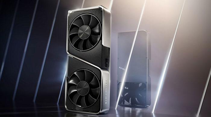 Nvidia представила видеокарты GeForce RTX 3060 с защитой от майнинга