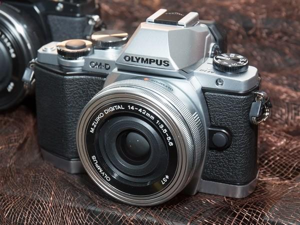 Olympus свернет производство цифровых фотоаппаратов