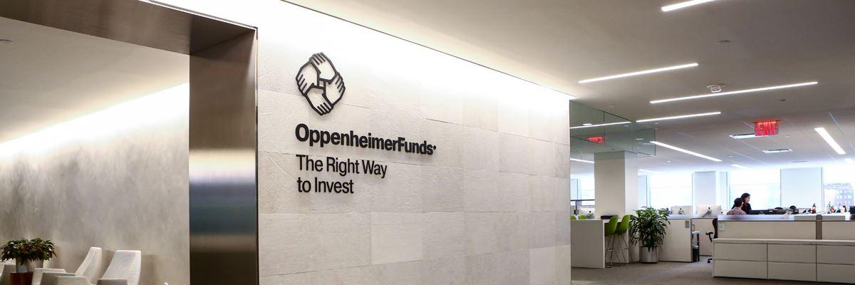 OppenheimerFunds увеличила долю в «Яндексе» до 6,4%