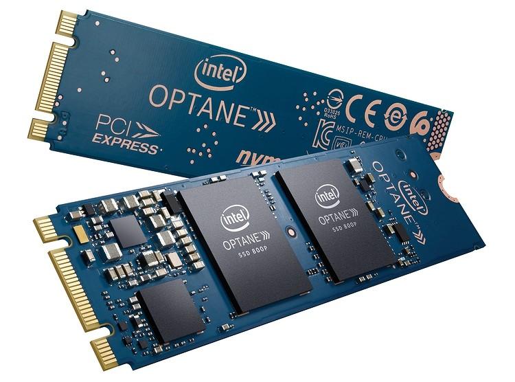 Intel объявила о прекращении производства накопителей, основанных на памяти Optane