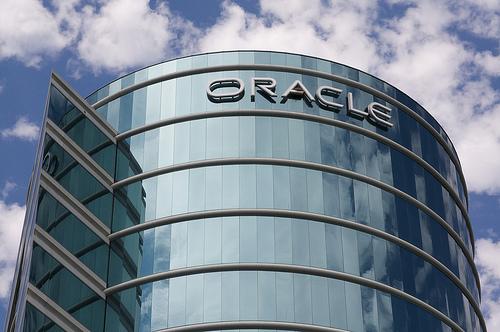 Oracle объявляет финансовые результаты 4 квартала и всего 2020 финансового года