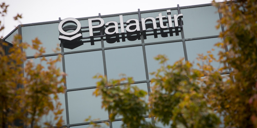 Нью-Йоркская биржа оценила Palantir в 20 миллиардов долларов