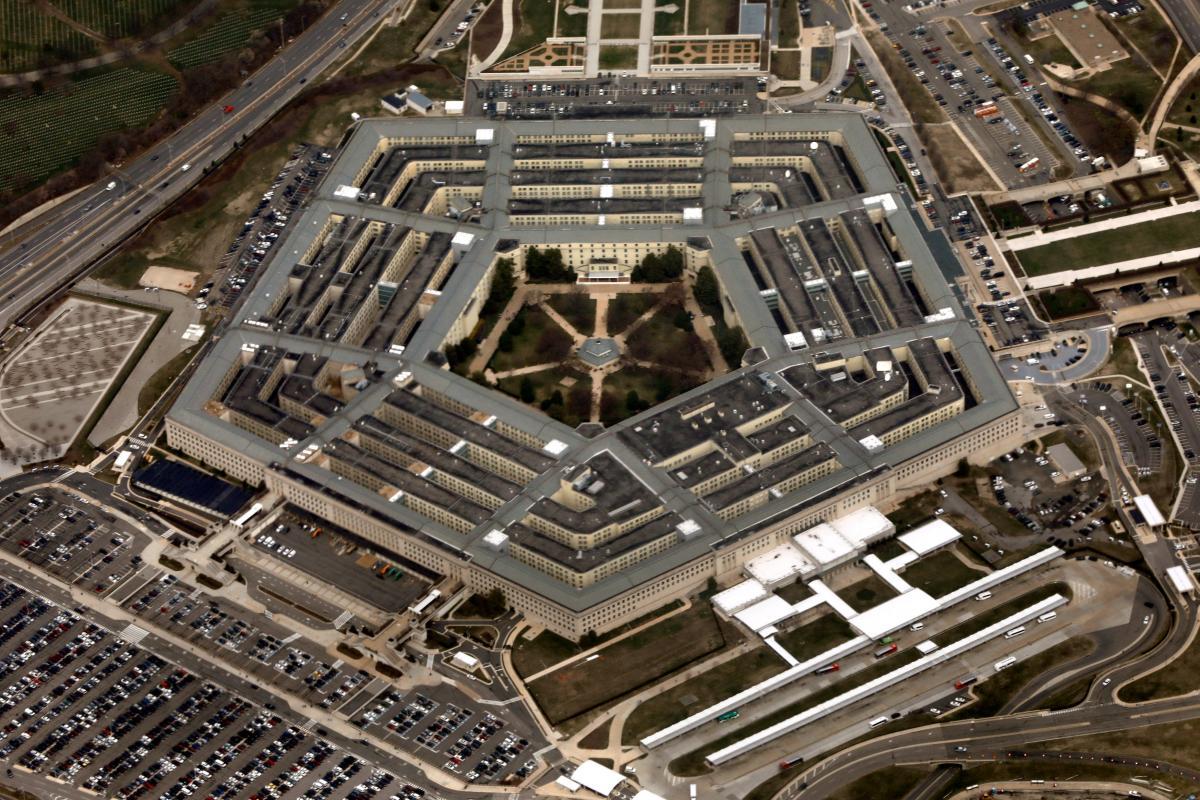 Intel выиграла тендер на разработку электронных компонентов для Пентагона