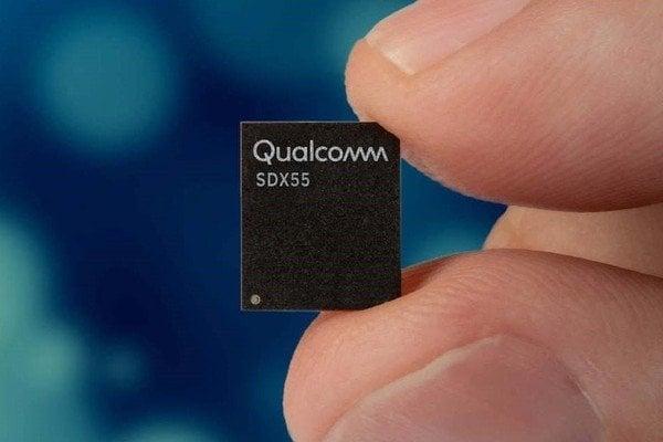 Qualcomm выиграет от внедрения сетей 5G