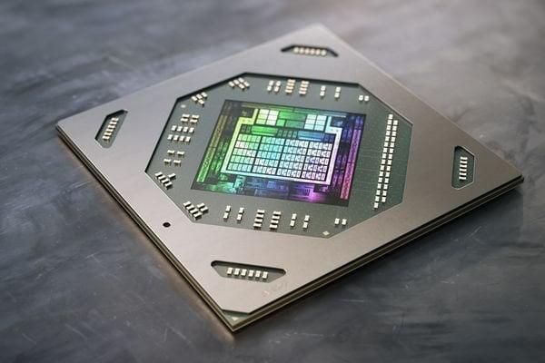 AMD анонсирует три Radeon RX 6000M, которые составят конкуренцию продуктам Nvidia