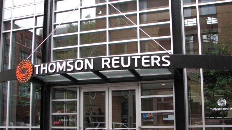 Reuters введет платный доступ ксвоим материалам