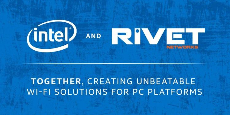 Intel покупает Rivet Networks