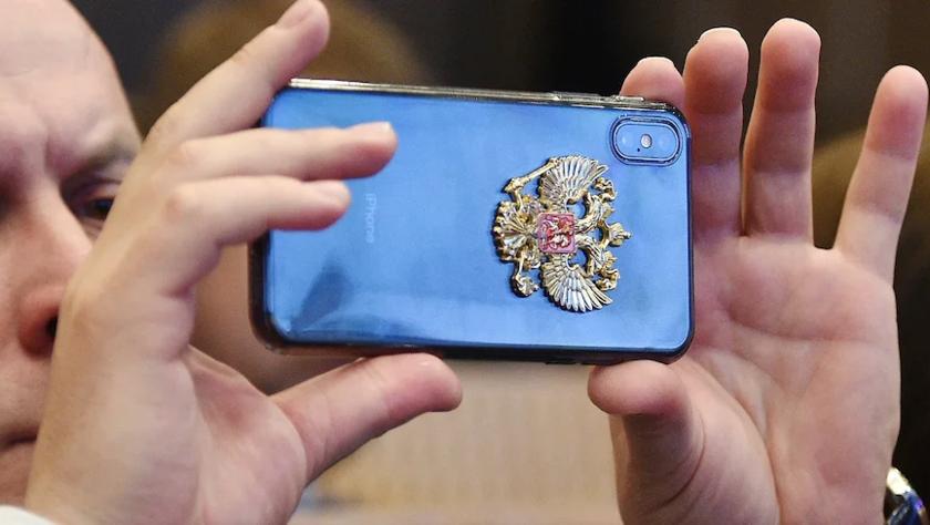 Госслужащих иучителей переведут нароссийские мессенджеры