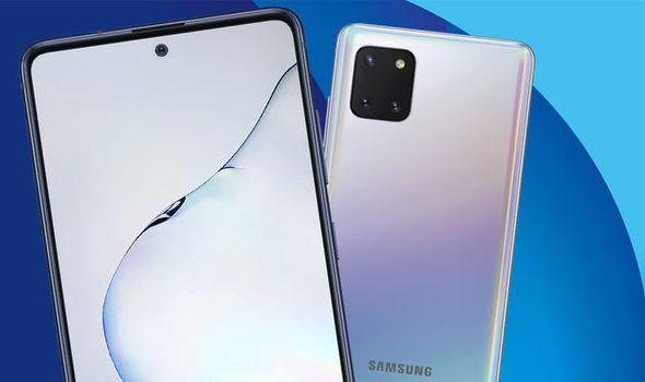 Смартфоны Samsung могут перейти на чистый Android