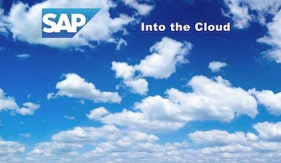 В SAP заявили, что жетрвуютсреднесрочной прибыльностью ради перехода на облака