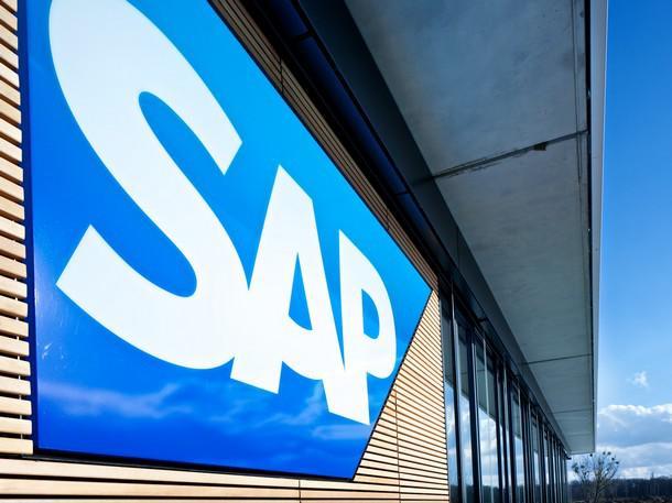 Капитализация SAP рухнула на 33,1 миллиарда за один день