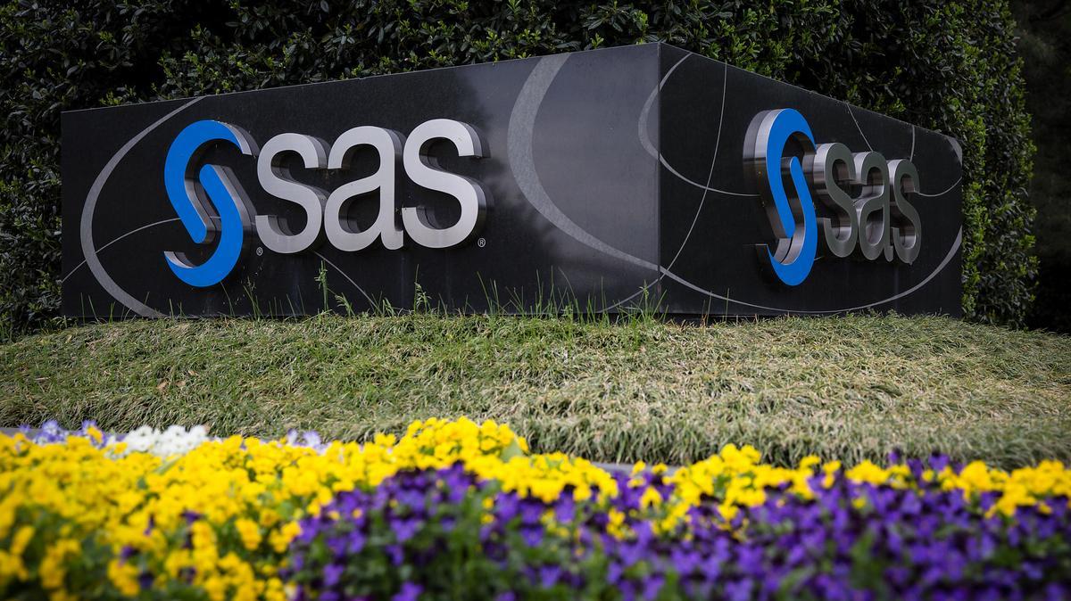 Слух: Broadcom может приобрести компанию SAS