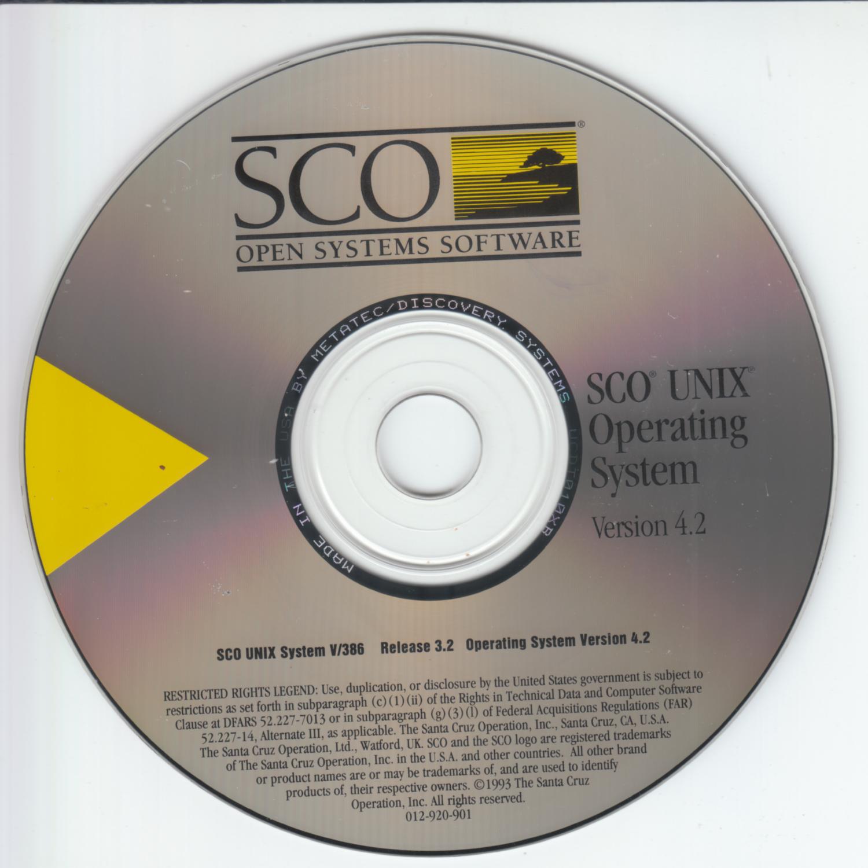 Завершен 18-летний судебный процесс между компаниями IBM и SCO