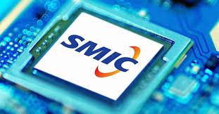 SMIC тоже подпала под санкции