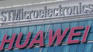 STMicro рассчитывает на рост доходов, несмотря на потерю контрактов с Huawei