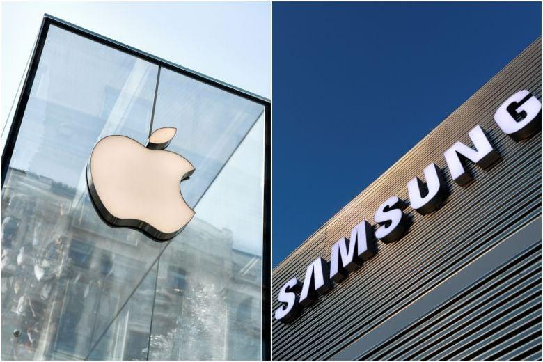 Samsung может начать выпускать компьютерные процессоры Apple M1
