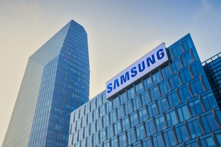 Планы Intel отдать часть производства на аутсорсинг подняли акции Samsung