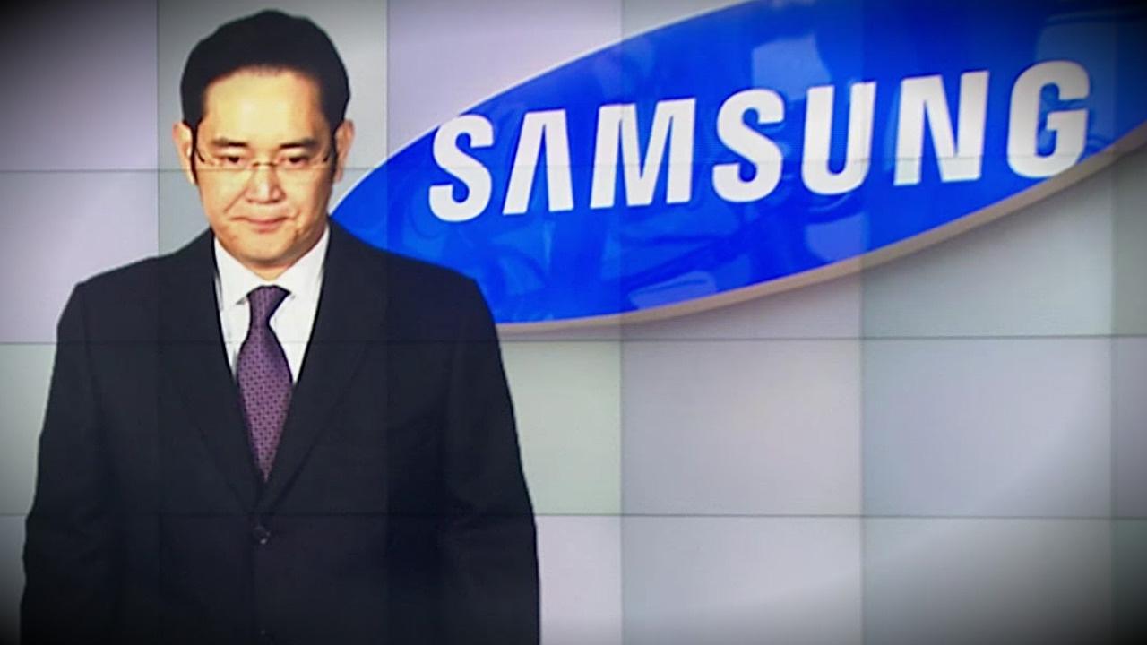 Глава Samsung выйдет изтюрьмы досрочно