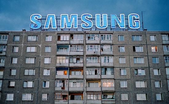 Samsung Electronics объявляет об изменениях в руководстве компании в России