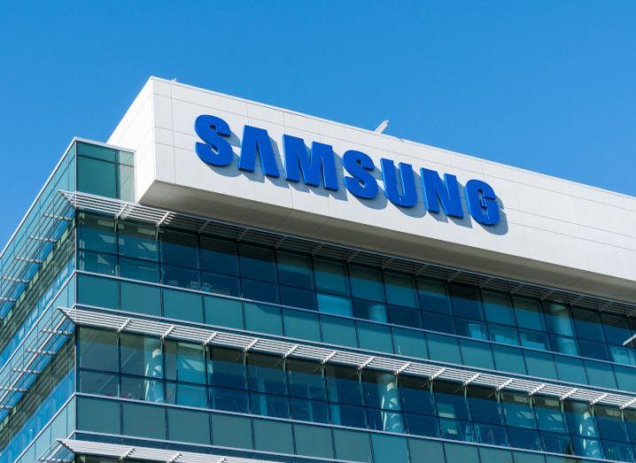 Samsung Electronics с трудом осваивает 3-нм техпроцесс