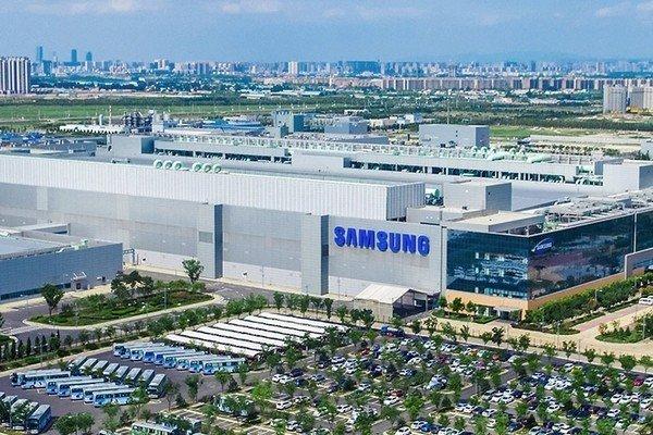 Samsung будет делать микросхемы модемов для Qualcomm по новейшему 5-нанометровому процессу