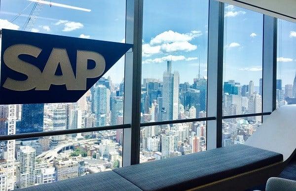 SAP: во втором квартале восстановление шло быстрее, чем ожидалось