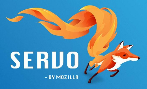 Mozilla передала свой браузерный движок Servo организации Linux Foundation