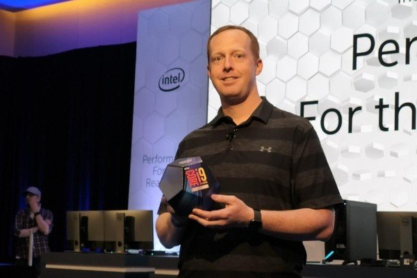 Intel: Core i9-9900KS и Cascade Lake-X оставят позади чипы AMD и Qualcomm