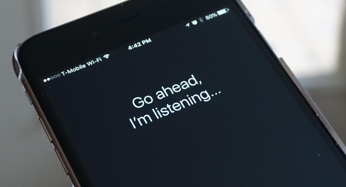 Apple возобновила обработку аудизаписей разговоров с Siri