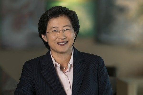 AMD: в период дефицита не до бюджетных чипов