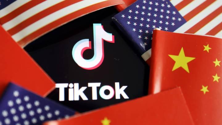 Владельцы TikTok подали в суд на администрацию президента США