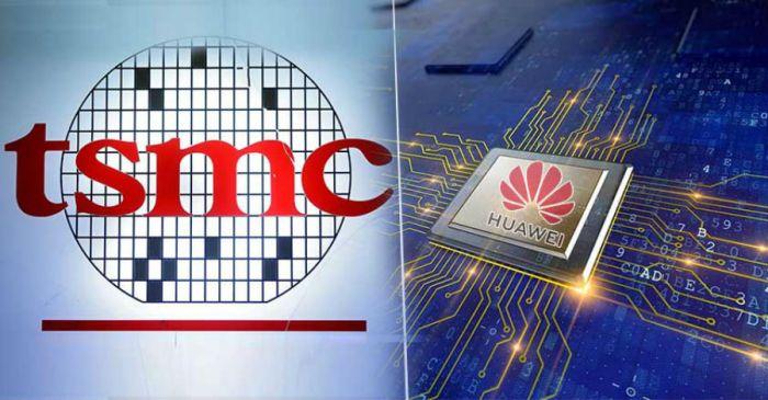 США разрешили TSMC делать для Huawei процессоры по старым технологиям