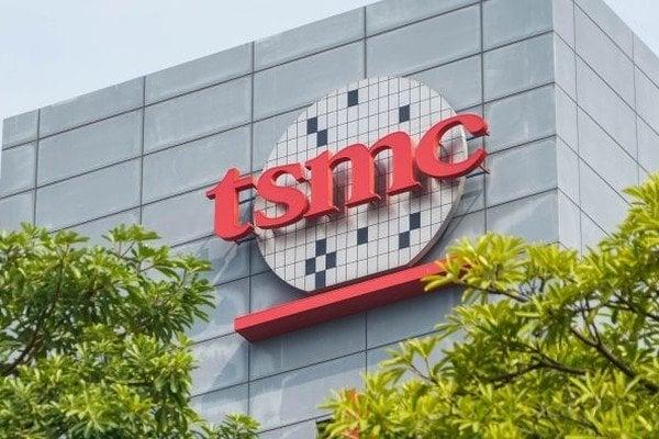 TSMC ожидает рекордной выручки в первом квартале