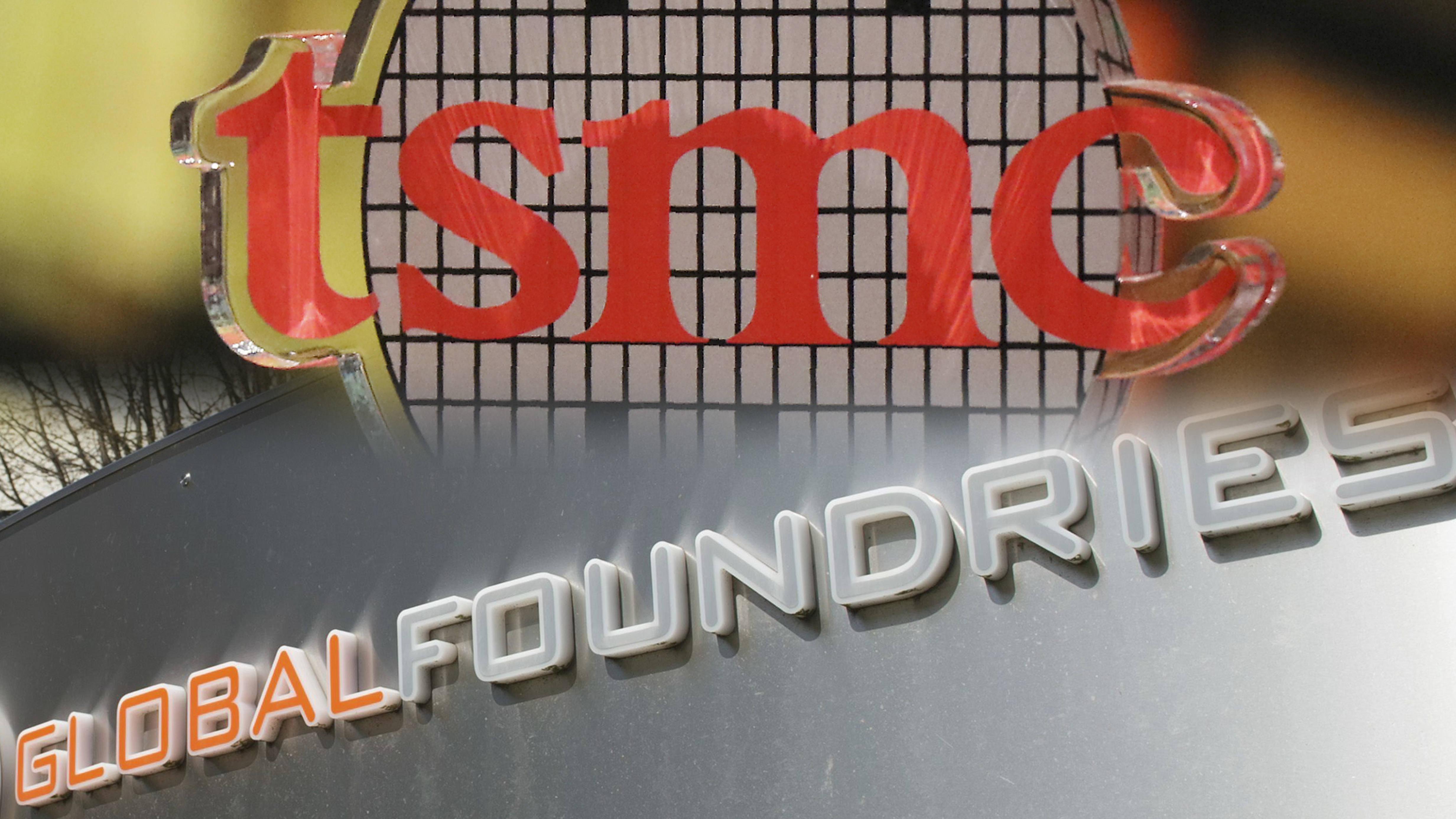 Бывшее подразделение AMD пытается добиться запрета на чипы TSMC