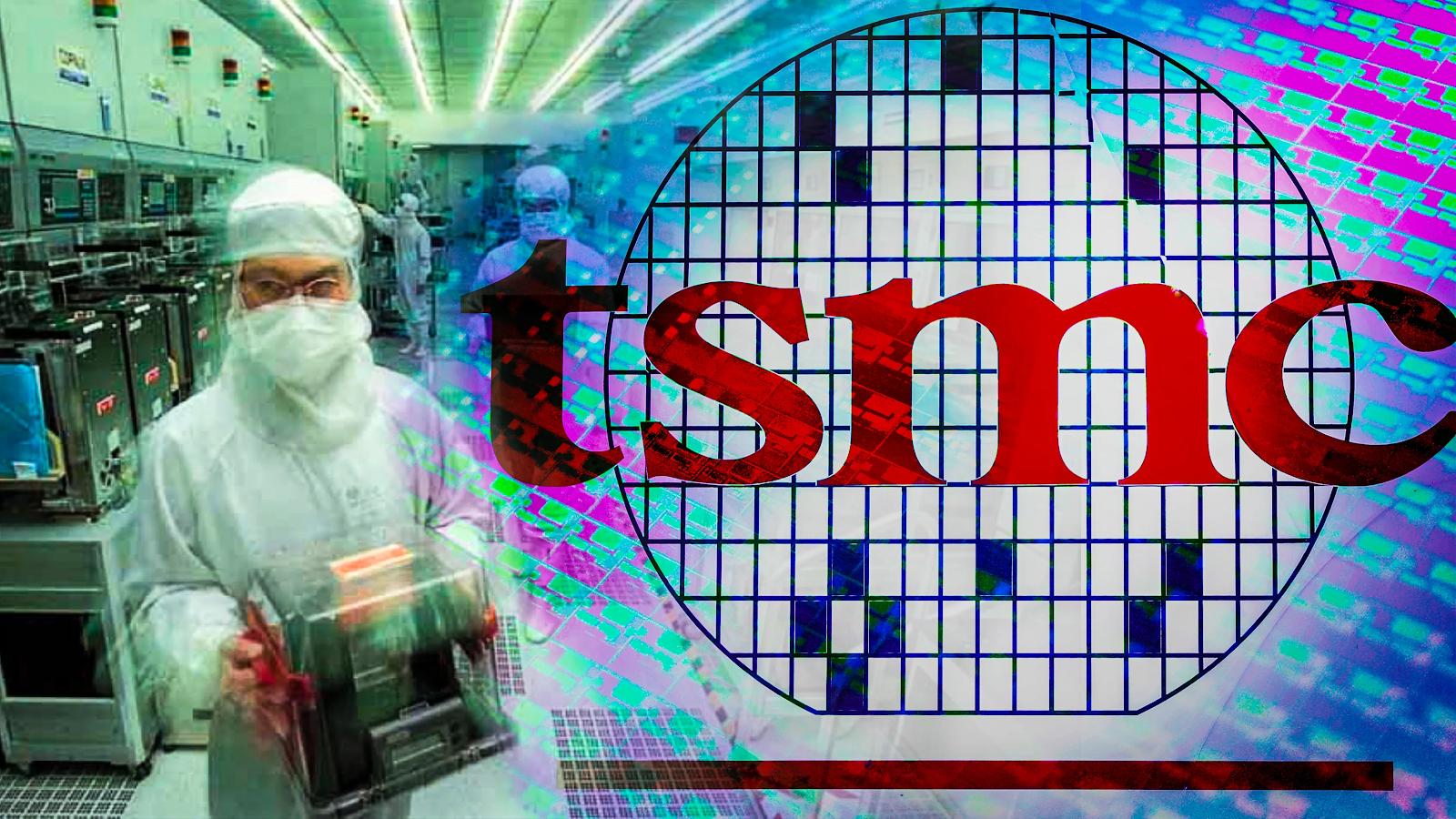 В TSMC разобрались, как делать 1-нм чипы