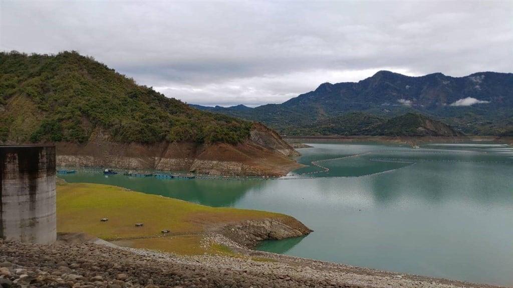 Глобальный дефицит чипов может усугубить засуха на Тайване
