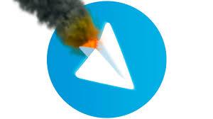 Чат Минкомсвязи переехал из Telegram в его разрешённый клон