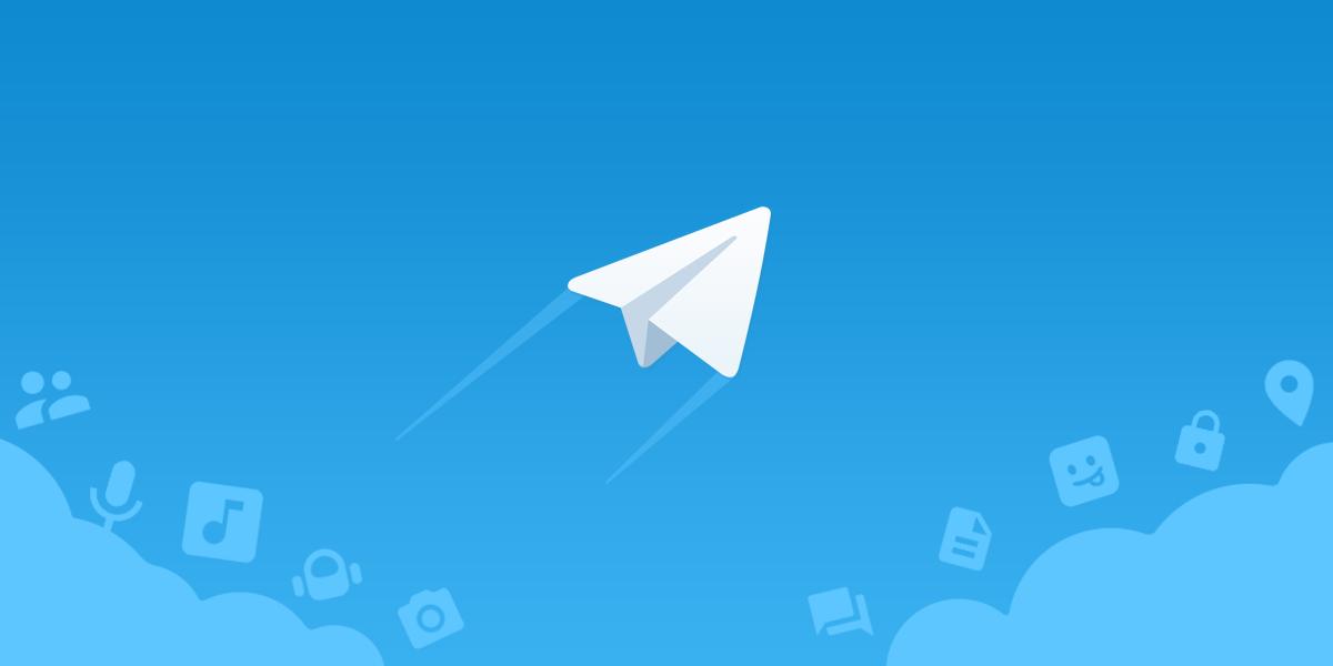 Telegram показал лучший рост продаж среди соцсетей и мессенджеров