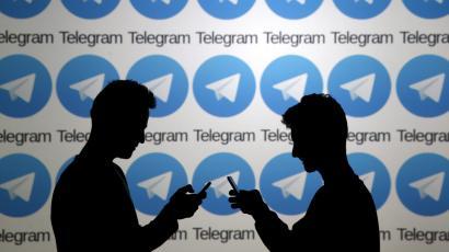 За прошедший год российская аудитория Telegram выросла в полтора раза