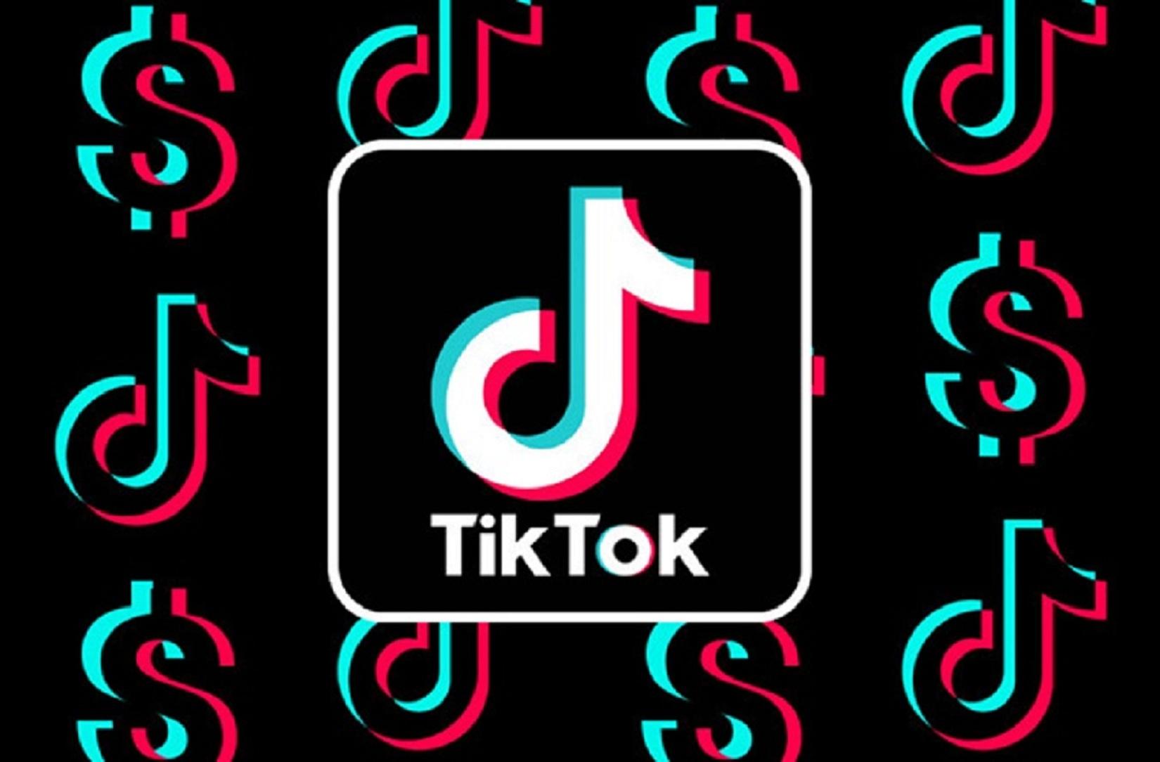TikTok стал лидером вApp Store вРоссии за 2020