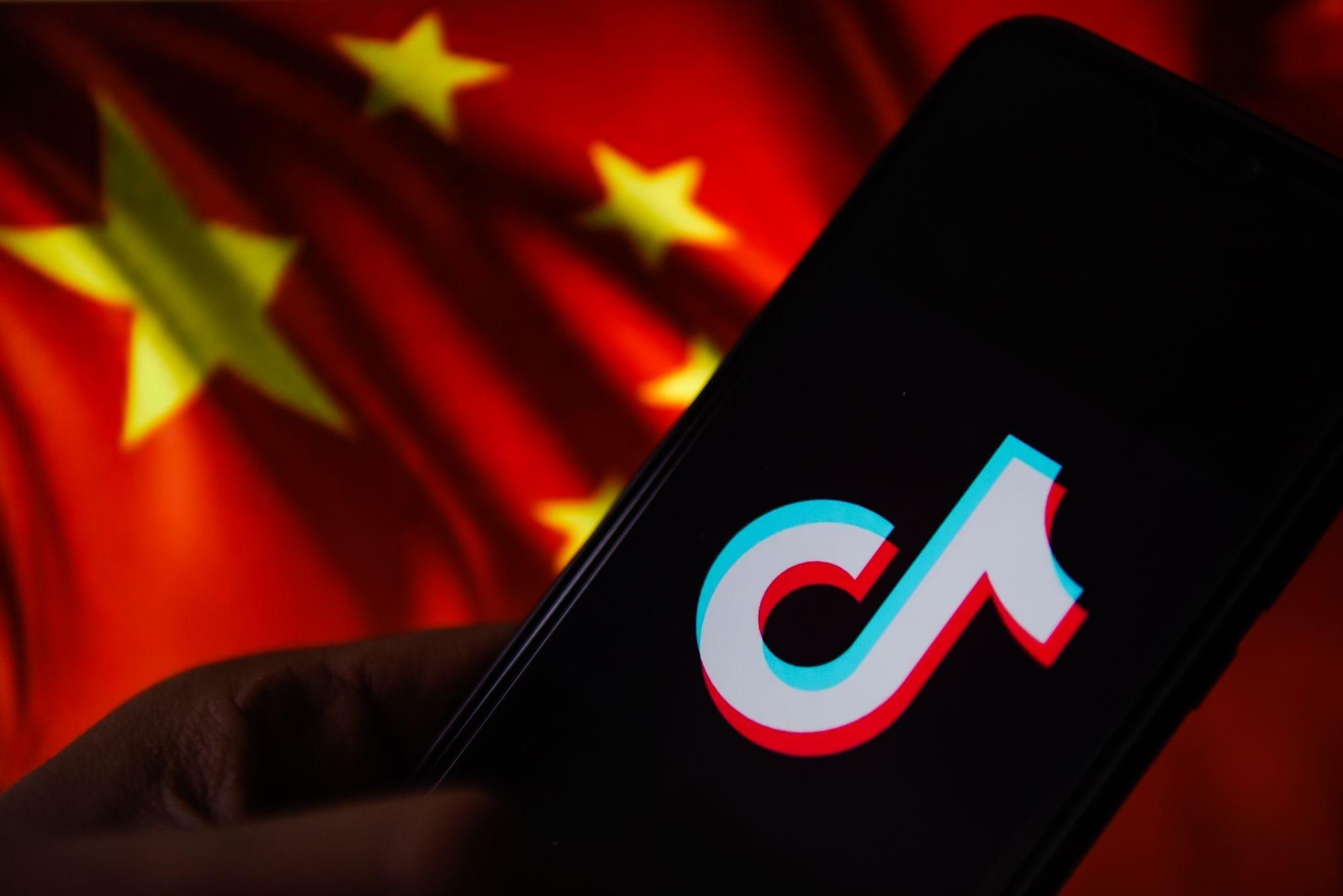 Власти Китая наказали владельца TikTok за«уход отценностей социализма»