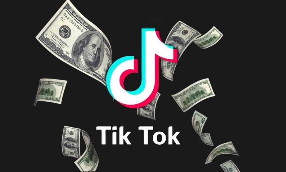 Приложение TikTok в 2020 году вышло в лидеры по числу загрузок