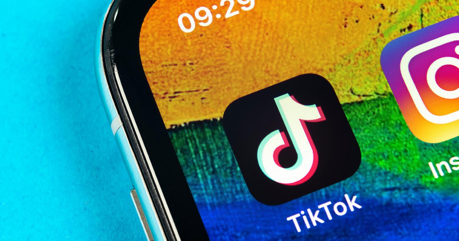 Суд в Москве оштрафовал TikTok на 2,6 миллиона рублей