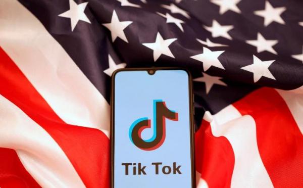 Выручка владельца TikTok удвоилась за год, несмотря напопытки запрета вСША