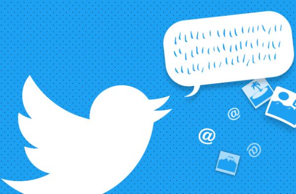 Twitter запретил публикацию через sms после взлома аккаунта основателя соцсети